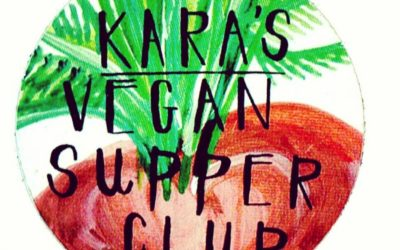 Kara's Vegan Super Club