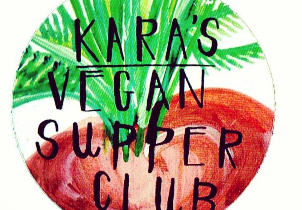 Kara's Vegan Super Club